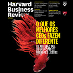 Harvard Business Review - Maio de 2017
