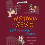 História do Sexo Sem as Partes Chatas