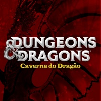 Dungeons  Dragons - Caverna do Dragão