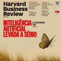 Harvard Business Review - Novembro de 2017